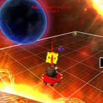Скриншот Mammoth Gravity Battles – Изображение 4
