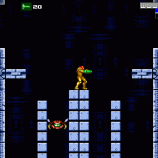 Скриншот Metroid: Confrontation