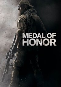 Обложка Medal of Honor (2010)
