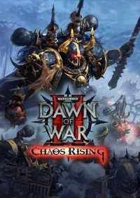 Обложка Warhammer 40,000: Dawn of War 2 – Chaos Rising