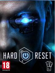 Hard Reset – фото обложки игры