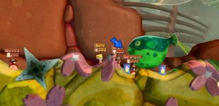 Worms: Clan Wars. Видео #3