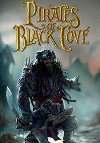 Обложка Pirates of the Black Cove