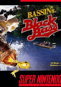 Обложка Bassin's Black Bass