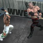 Скриншот SmackDown vs RAW 2008 – Изображение 3