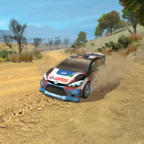 Скриншот WRC: The Official Game – Изображение 5