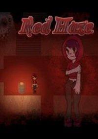Обложка Red Haze