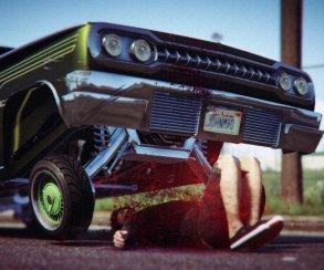 Обновление Lowriders добавило в GTA Online автомастерскую Бенни