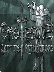 Обложка Grotesque: Heroes Hunted