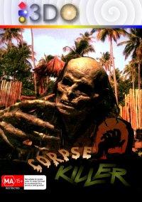 Corpse Killer – фото обложки игры