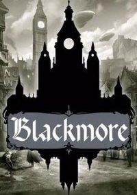Обложка Blackmore