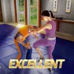 Скриншот Self-Defense Training Camp – Изображение 10