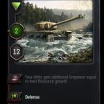 Скриншот World of Tanks: Generals – Изображение 11