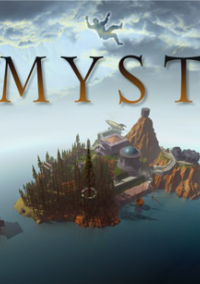 Обложка Myst