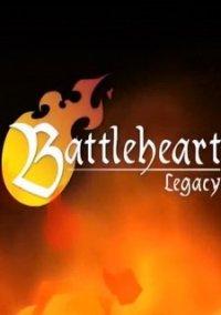 Обложка Battleheart Legacy