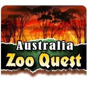 Australia Zoo Quest – фото обложки игры