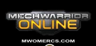 MechWarrior Online. Видео #8