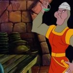 Скриншот Dragon's Lair: Escape from Singe's Castle – Изображение 3