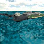 Скриншот Flight Sim: Transport Plane 3D – Изображение 3