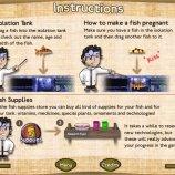 Скриншот Fish Tycoon for Windows