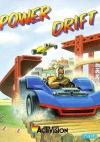 Обложка Power Drift