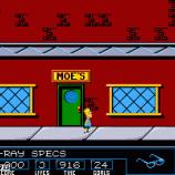 Скриншот The Simpsons: Bart Simpson vs. the Space Mutants – Изображение 3