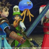 Скриншот Dragon Quest Heroes