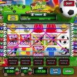Скриншот Super Footy Slots