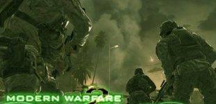 Call of Duty: Modern Warfare 2. Видео #2