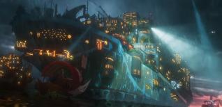 The Last Night (2017). Дебютный трейлер с E3 2017