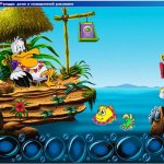 Скриншот Freddi Fish 3: The Case of the Stolen Conch Shell – Изображение 3