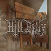 Обложка Hill Billy