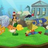 Скриншот Fishies by PlayMesh