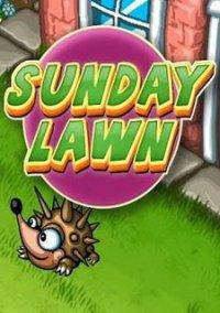 Обложка Sunday Lawn