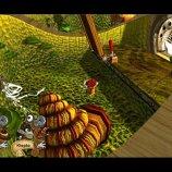 Скриншот D.W.A.R.F.S.