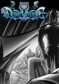 Обложка Celestial Tear: Demon's Revenge