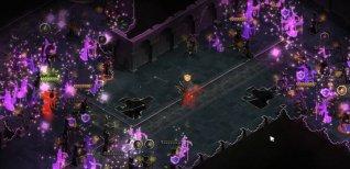 Return 2 Games: Book of Demons. Анонсирующий трейлер