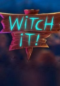 Witch It – фото обложки игры