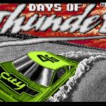 Скриншот Days of Thunder (1990) – Изображение 1