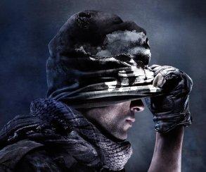 Call of Duty: Ghosts покажут в ближайшее воскресенье