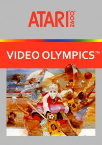 Обложка Video Olympics