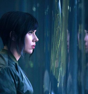 Критики хвалят Майора в американской Ghost in the Shell