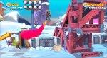 Герои Tearaway и LittleBigPlanet посетят порт Joe Danger 2 на PS Vita - Изображение 2