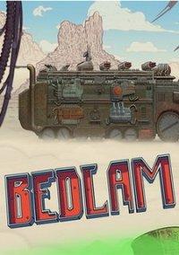 Обложка Bedlam (2015)