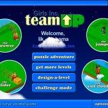 Скриншот Girls Inc. TeamUP