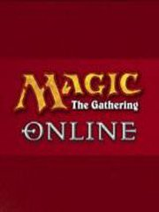 Обложка Magic: The Gathering Online II