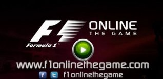 F1 Online: The Game. Видео #3
