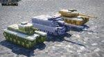 World of Tanks притворилась восьмибитной игрой в новом трейлере - Изображение 5