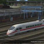 Скриншот Microsoft Train Simulator 2 (2009) – Изображение 1