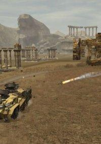 Обложка Hard Truck: Apocalypse